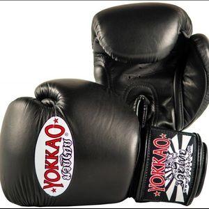 Yokkao Matrix Gloves